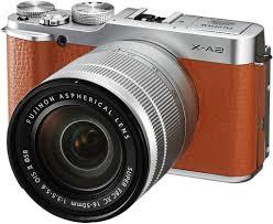 Camera Fijifilm X-A2