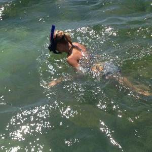 snorkeling in key wes