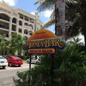 Money Bar Mexico Cozumel