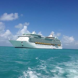 ship Roatan, Honduras