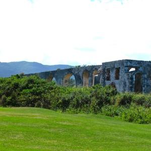 Jamaica Cinnamon Hills Golf