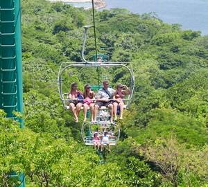 Lift jamaica