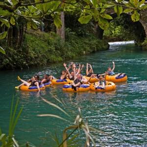 Tubing Jamaica