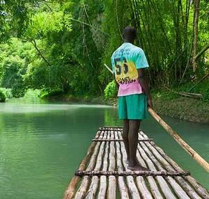 Rafting Jamaica