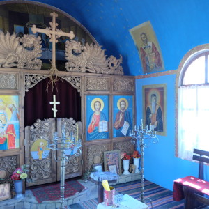 St Nikolay Church, Velingrad, Bulgaria