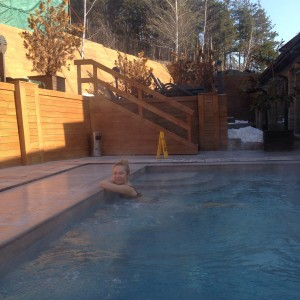 Hot Springs Hotel Royal Spa Velingrad, Bulgaria