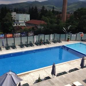 Royal spa hotel, Velingrad