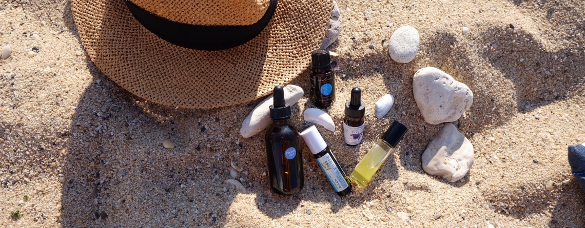 Aromatherapy and Travel