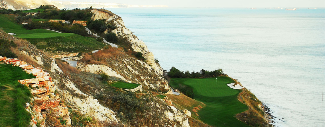 Best Golf at the Black Sea Coast
