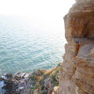 Cape Kaliakra, Blak Sea Coast, Bulgaria