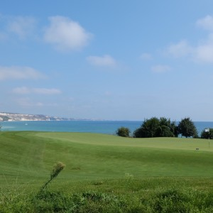 Thracian Cliffs Golf and Spa, Black Sea coast, Bulgaria