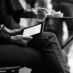 Kindle paperwhite Voyage 3G