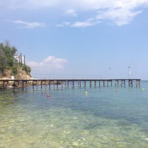 The Bay, Varna