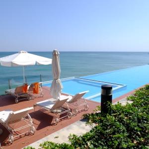 Hotel Oasis, Varna
