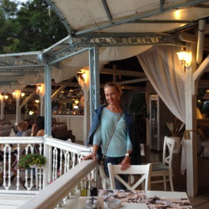 Restaurant Merci, Varna