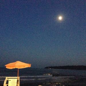 Varna beach, Sea Garden, Varna, Bulgaria