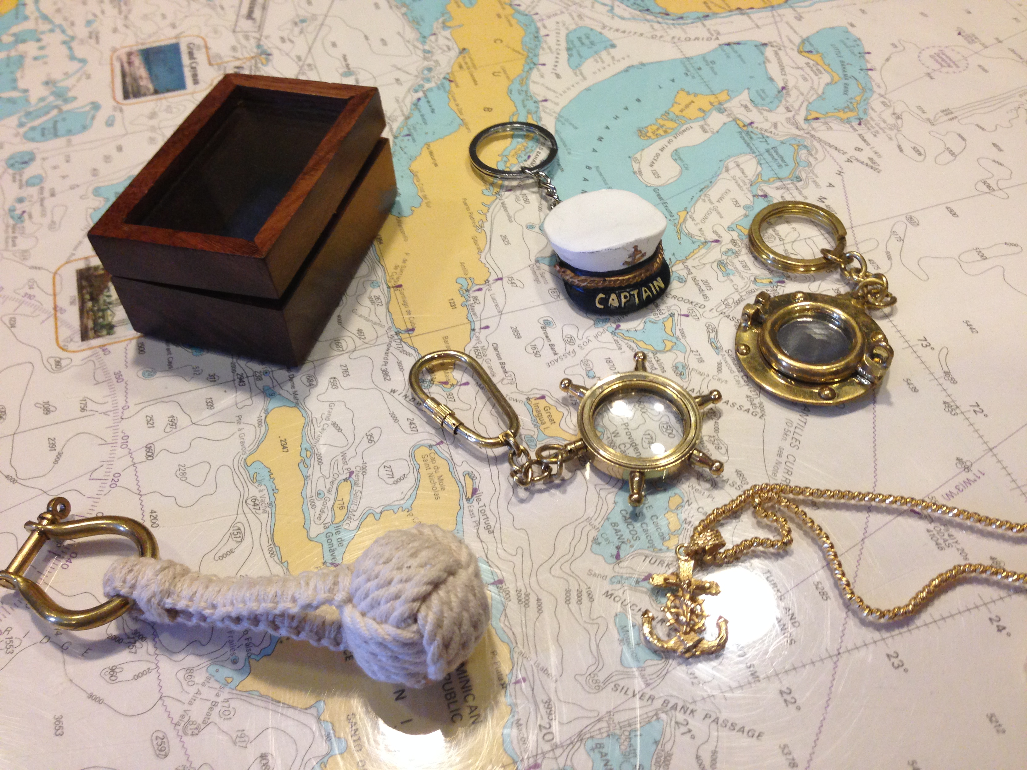 nautical items