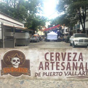Cervez festival Puerto Vallarta