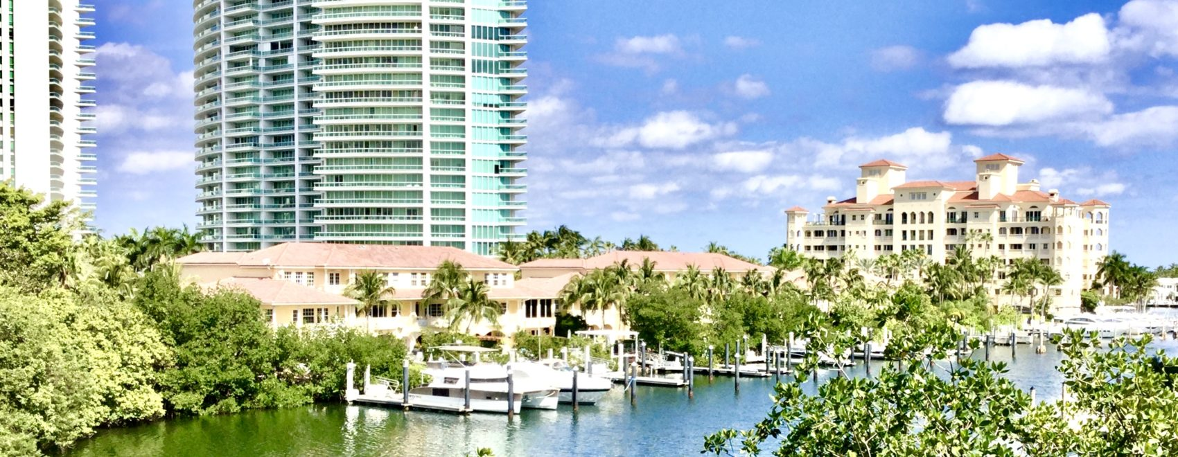 Aventura Condo The Yacht Club