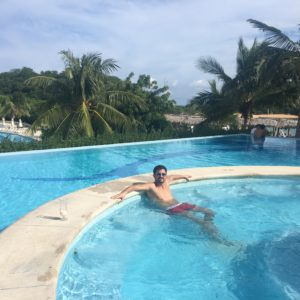 Huatulco Secrets resort