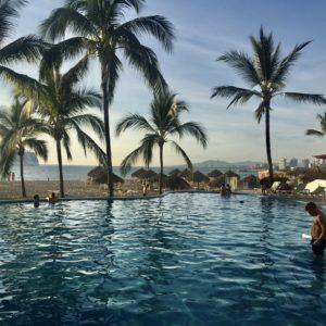 Puerto Vallarta Crystal resort