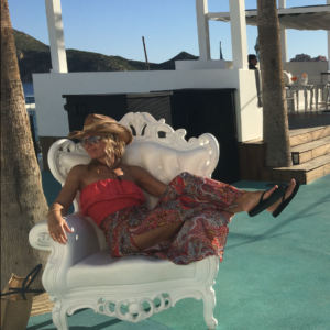 Cabo San Lucas Blue Marlin resort